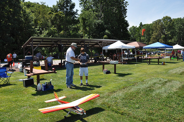 Flying Tigers | Toledo Flying Tigers RC Club